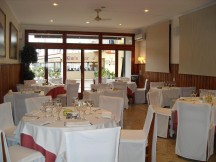 HOSTAL - RESTAURANT CAN DALFO